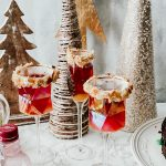 Rudolph Spritzer | Christmas Drink